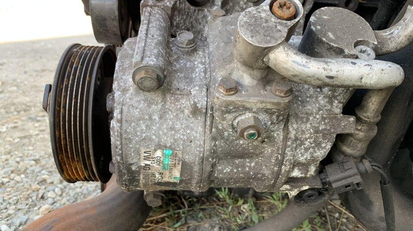 Compresor AC Volkswagen Passat B6 2.0 TDI 140cp BMP