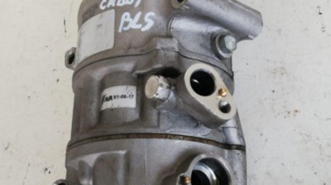 Compresor AC VW Caddy 2009 motor 1.9 TDI BLS