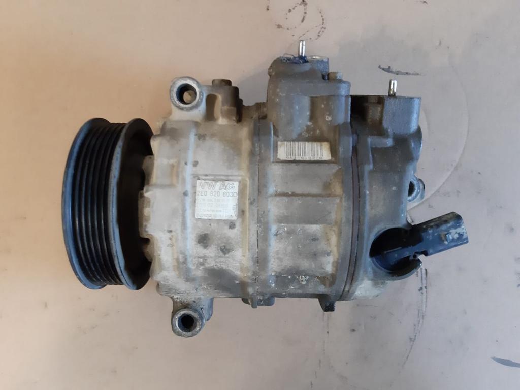 Compresor AC VW Crafter 2.5 TDI 2008