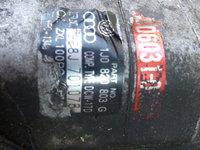 compresor ac vw golf 4 1,4x16V an 2001 cod 1JO 820803G