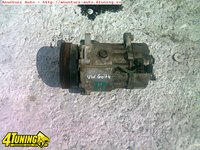 Compresor AC VW Golf 4
