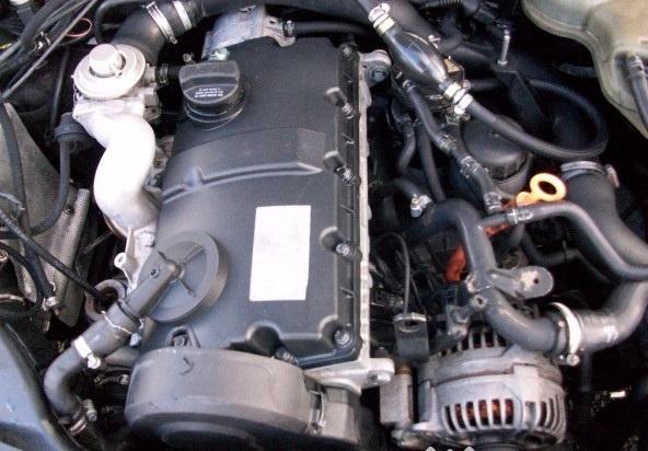 Compresor ac Vw Passat, Audi A4 1.9 tdi 85 kw 116 cp cod motor ATJ