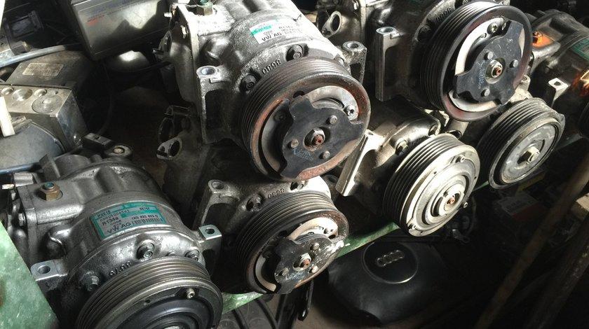 Compresor Ac Vw Passat B7 1.6 TDI 2011 2012 2013