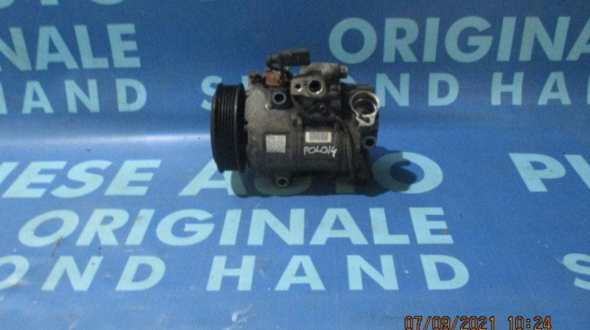 Compresor AC VW Polo 1.2i 16v; 6Q0820803K