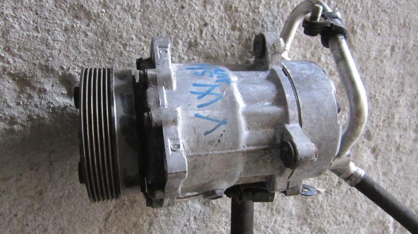 compresor ac vw sharan 1.9 tdi , cod motor AUY