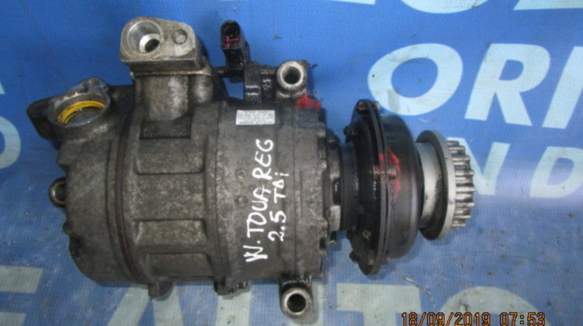 Compresor AC VW Touareg 2.5tdi; 7H0820805C