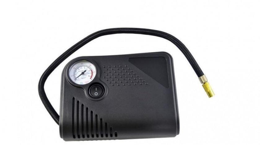 Compresor aer auto portabil pentru anvelope 12V, 16 L/min, 150PSI JBM 53150 piesa NOUA