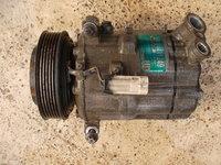 Compresor Aer Conditionat AC Clima Opel Astra G Vectra C 2.2 DTI