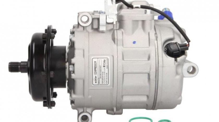 Compresor aer conditionat Volkswagen Phaeton (2002-2016)[3D1,3D2,3D3,3D4,3D6,3D7,3D8,3D9] #2 32148