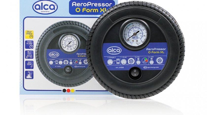 Compresor Auto Alca O-Form Xl 12V 241 500