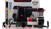 Compresor Auto Heyner Big Air 40L Pro Premium Cu L...