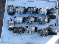 Compresor clima 1K0820803F Vw Caddy 3, 1.4B, BCA