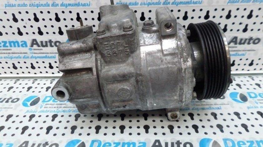 Compresor clima, 1K0820803G, Seat Leon (1P1) 2.0tdi, BKD