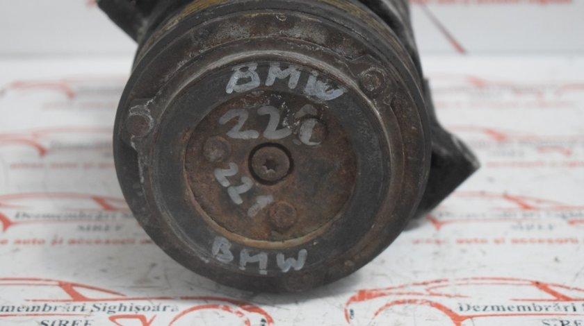 Compresor clima 3f50045010 BMW 318 E46 1999 221