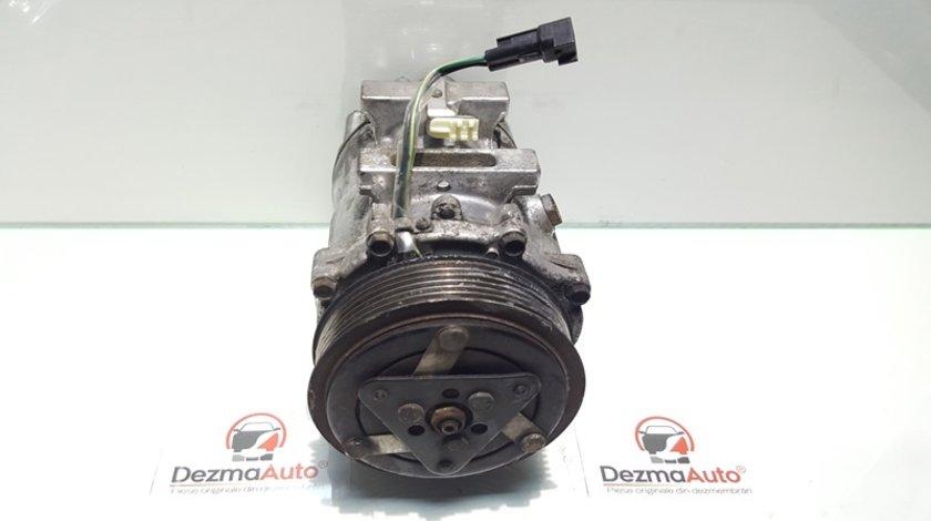 Compresor clima 3M5H-19D629-HC, Ford Focus 2 combi (DA) 2.0tdci din dezmembrari