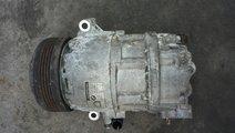 Compresor clima 6452 6905643 pentru BMW E46 tip mo...