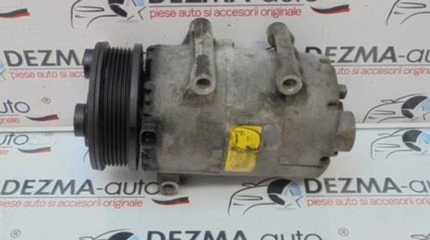 Compresor clima, 6G91-19D629-GC, Ford Mondeo 4, 2.0tdci