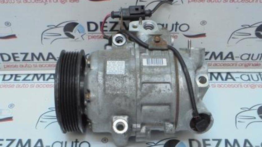 Compresor clima, 6Q0820803K, Vw Polo,1.2Benzina