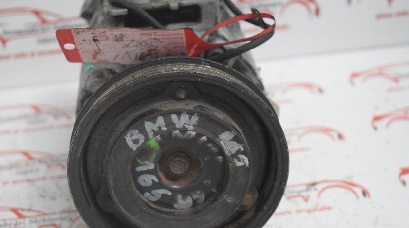 Compresor clima 8385920 BMW E39 1998 165