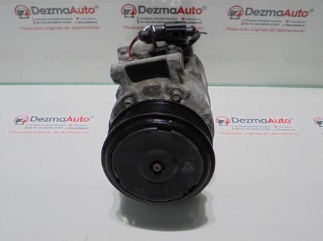 Compresor clima 8E0260805BJ, Audi A4 Avant, 2.0tdi
