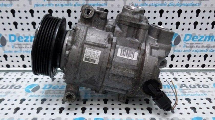 Compresor clima 8K0260805L, Audi A5, 2007-2013