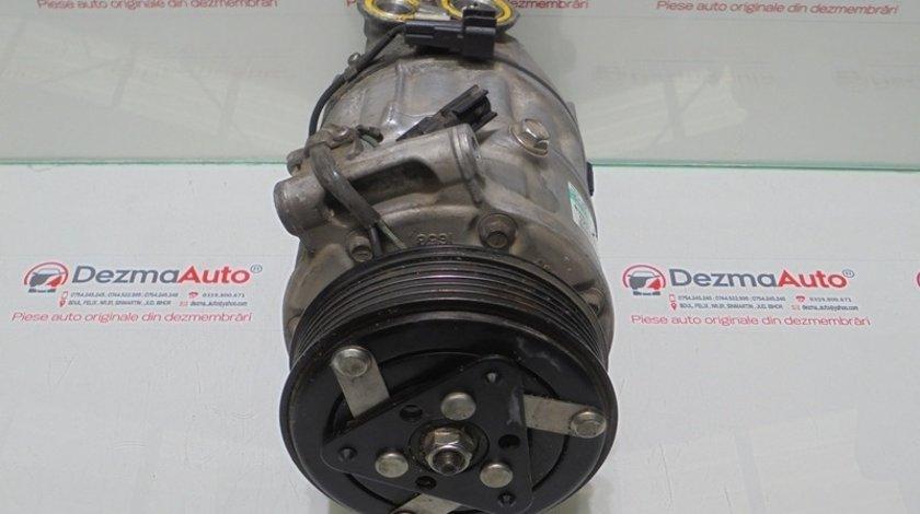 Compresor clima, 9X23-19D629-DA, Land Rover Range Rover Sport (LS) 3.0tdv6 (id:298477)