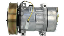 Compresor clima a/c thermotec pt renault premium