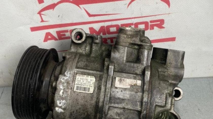 Compresor Clima AC 8K0260805E Audi A4 B8 (8K) 1.8tfsi CABA