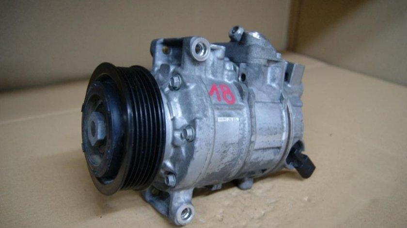 Compresor clima ac Audi A4 B8 2.0 TDI 2010