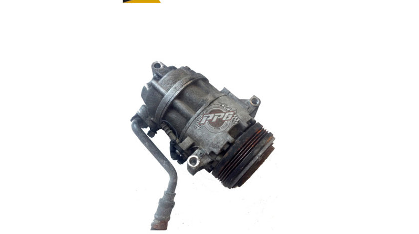 Compresor clima/ AC BMW seria 3 320 D E46 150 CP an 1999 - 2005