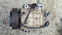 Compresor clima AC Hyundai Santa Fe 2.2 CRDI D4HB ...
