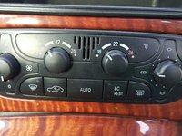 Compresor Clima AC Mercedes C220 CDI W203 143 CP