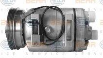 Compresor clima aer conditionat AUDI A4 8D2 B5 HEL...