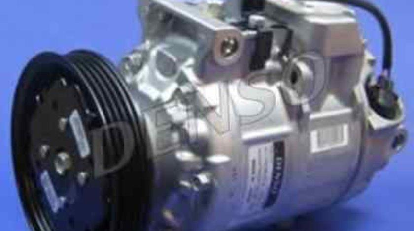 compresor clima aer conditionat AUDI A4 8E2 B6 Producator DENSO DCP02024