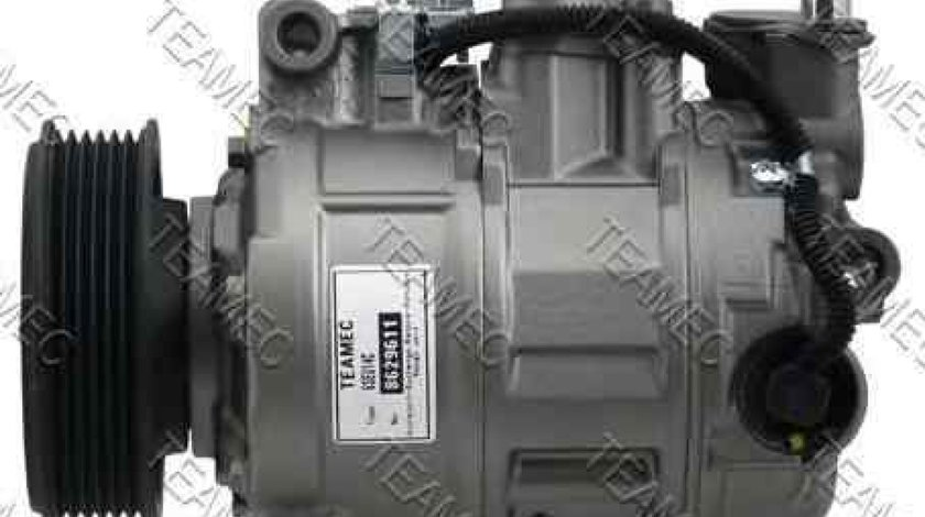 compresor clima aer conditionat AUDI A4 Avant 8E5 B6 TEAMEC 8629611