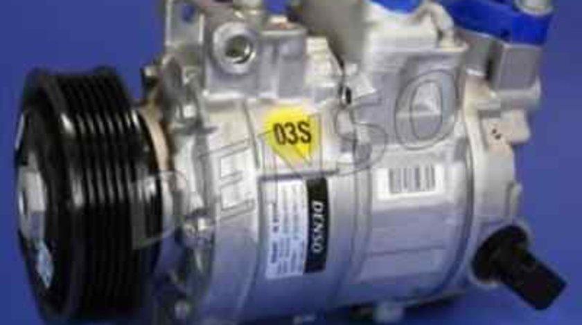 compresor clima aer conditionat AUDI Q5 8R Producator DENSO DCP02042