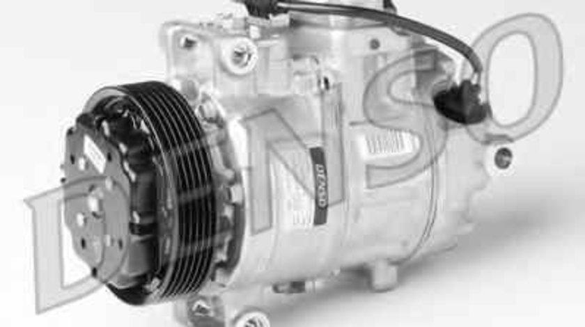 compresor clima aer conditionat BMW 5 E60 Producator DENSO DCP05061