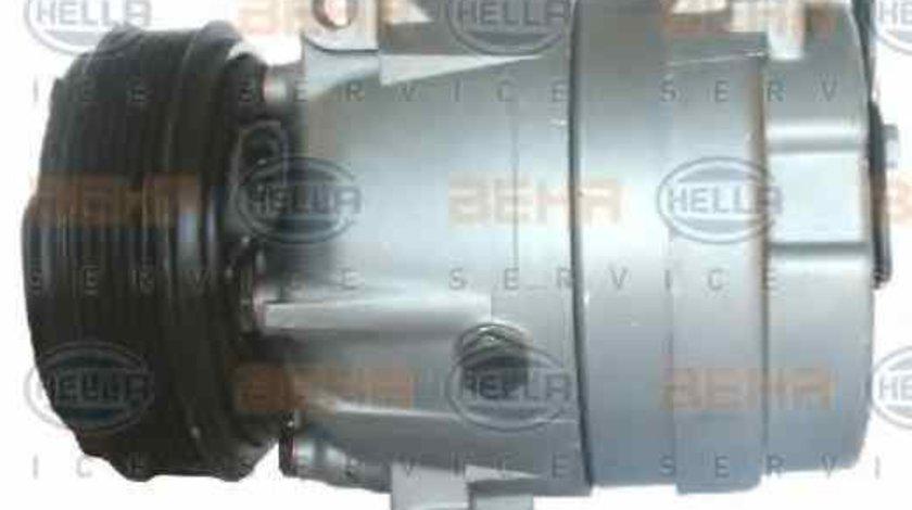 compresor clima aer conditionat RENAULT MEGANE I BA0/1 HELLA 8FK 351 134-621