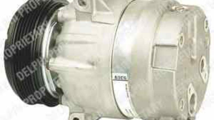 compresor clima aer conditionat RENAULT MEGANE I BA0/1 DELPHI TSP0155023