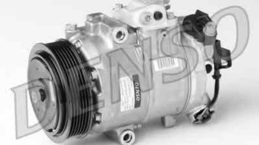 compresor clima aer conditionat SKODA FABIA 6Y2 Producator DENSO DCP32020