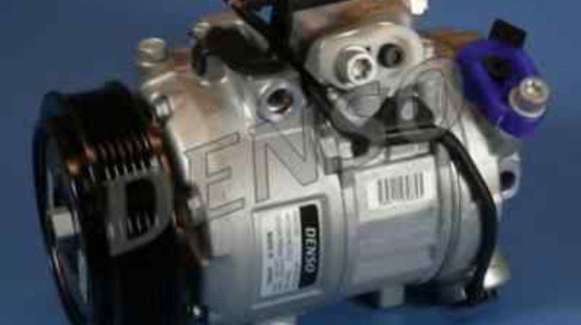 compresor clima aer conditionat SKODA FABIA 6Y2 Producator DENSO DCP32005