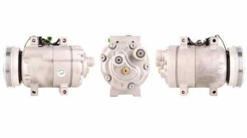 Compresor clima aer conditionat VW PASSAT 3B2 ELSTOCK 51-0004