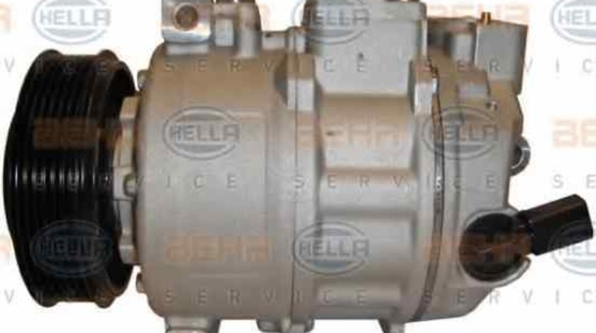 Compresor clima aer conditionat VW PASSAT CC 357 HELLA 8FK 351 322-741
