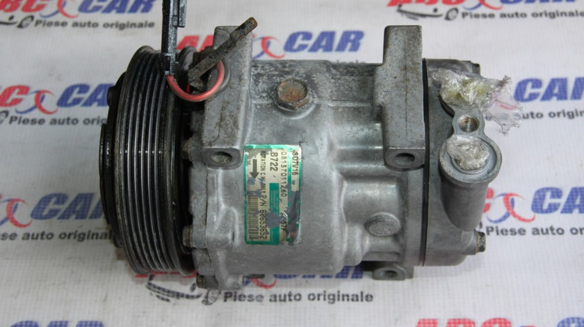 Compresor clima Alfa Romeo 147 cod: 60653652 2000-2010