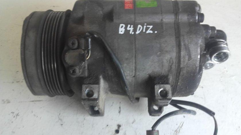 Compresor clima Audi 80 B4 1,9 TDI