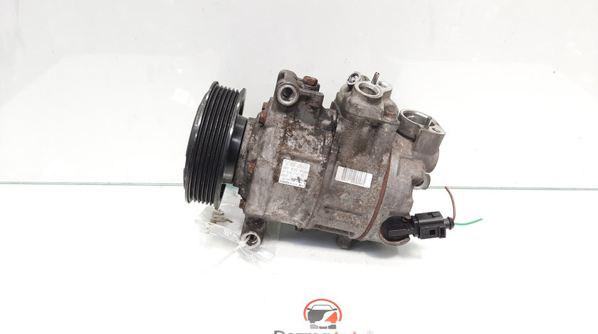 Compresor clima, Audi A1 Sportback (8XA) [Fabr 2011-2018] 1.4 tfsi, CAVD, 1K0820859N