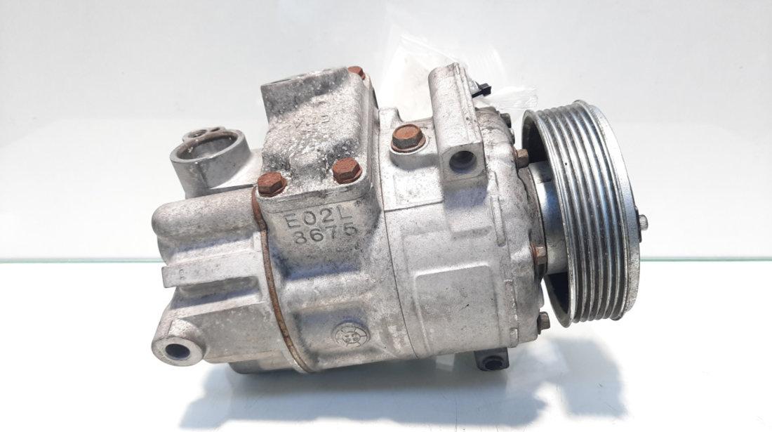 Compresor clima, Audi A3 (8P1) 1.9 tdi, BLS (id:459398)