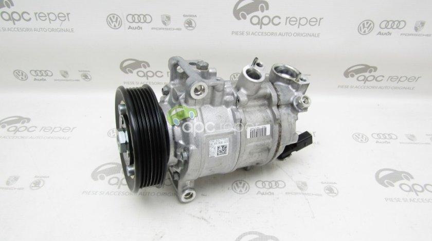 Compresor clima Audi A3 8V / A1 / Q2 / Q3 8U / VW Passat 3C / Jetta- Cod: 5Q0816803D