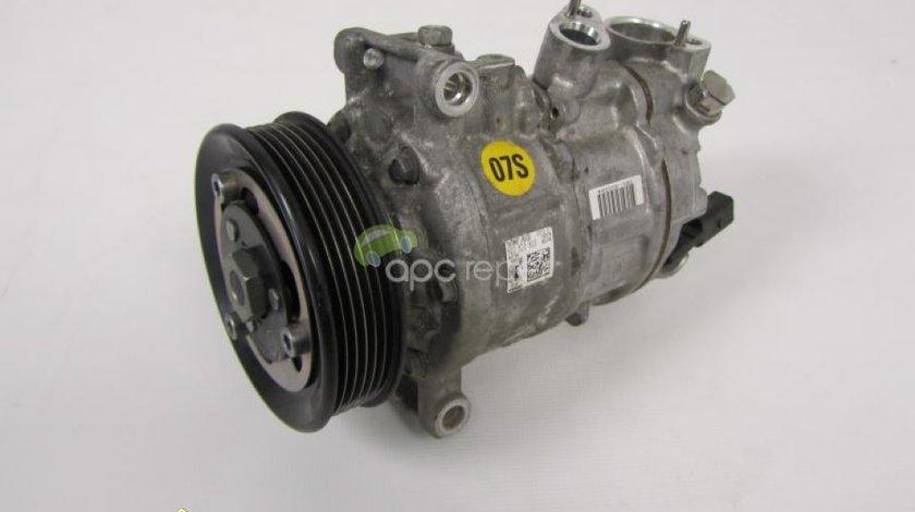 Compresor Clima Audi A3 8V VW Golf VII 7 2 0Tdi cod 5Q0820803