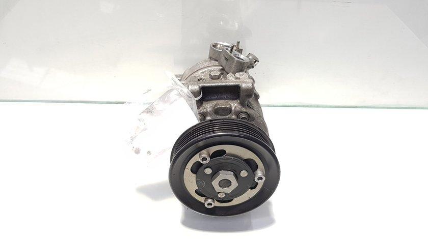 Compresor clima, Audi A3 Cabriolet (8V7, 8VE) [Fabr 2013-prezent] 2.0 tdi, CRL, 5Q0820803F